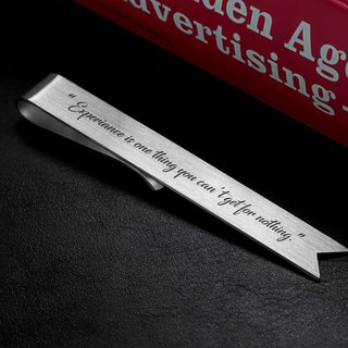 Personalized Bookmark - Engraved Bookmark - 925 sterling silver bookmark