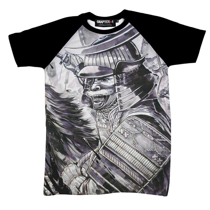 Date Masamune The one eye Samurai Yami Chapter One T-shirt