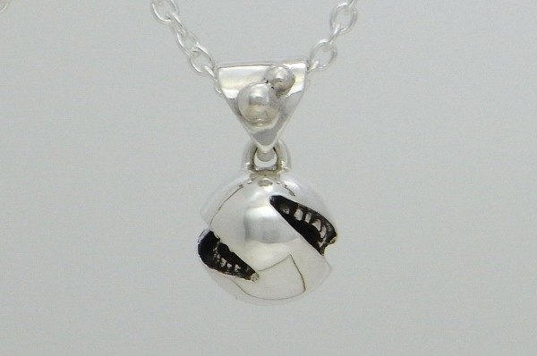 "smile jewelry necklace pendant sterling silver ball "" two face pendant 2【type:open】"" s_m-P.70 ( 兩面 笑哈哈 不高兴 銀 垂饰 颈链 项链 )"