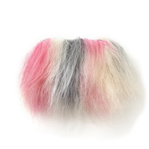 Ragdoll Furry Purse