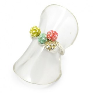 Konpeto Star Candy ring / ring RN053