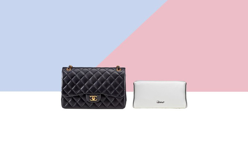 【Luxe-CJ30 】Chanel Junbo bag 专用Ibao爱包枕