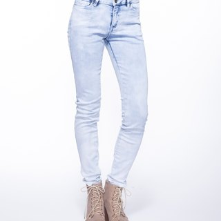 Cloud Wash Jeans
