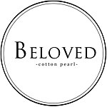 BELOVED cotton pearl 日本棉珍珠