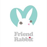 Friend Rabbit 友爱兔