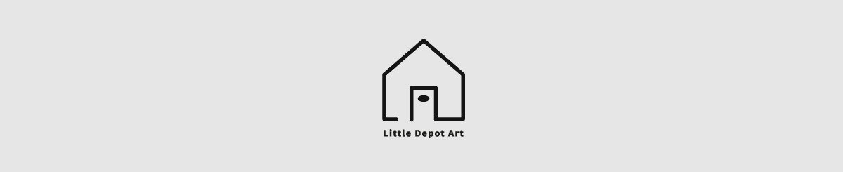 设计师品牌 - Little Depot Art