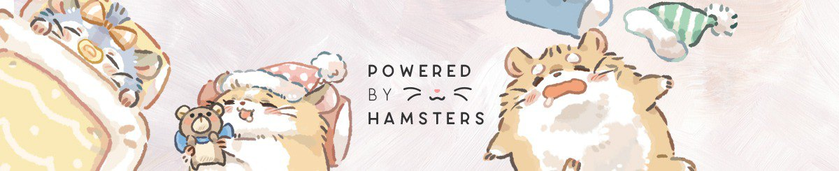 设计师品牌 - Powered By Hamsters